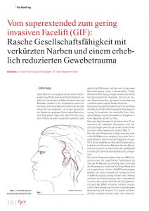 Gering invasives Facelifting Dr. Ben Gehl the aesthetics Wien-1